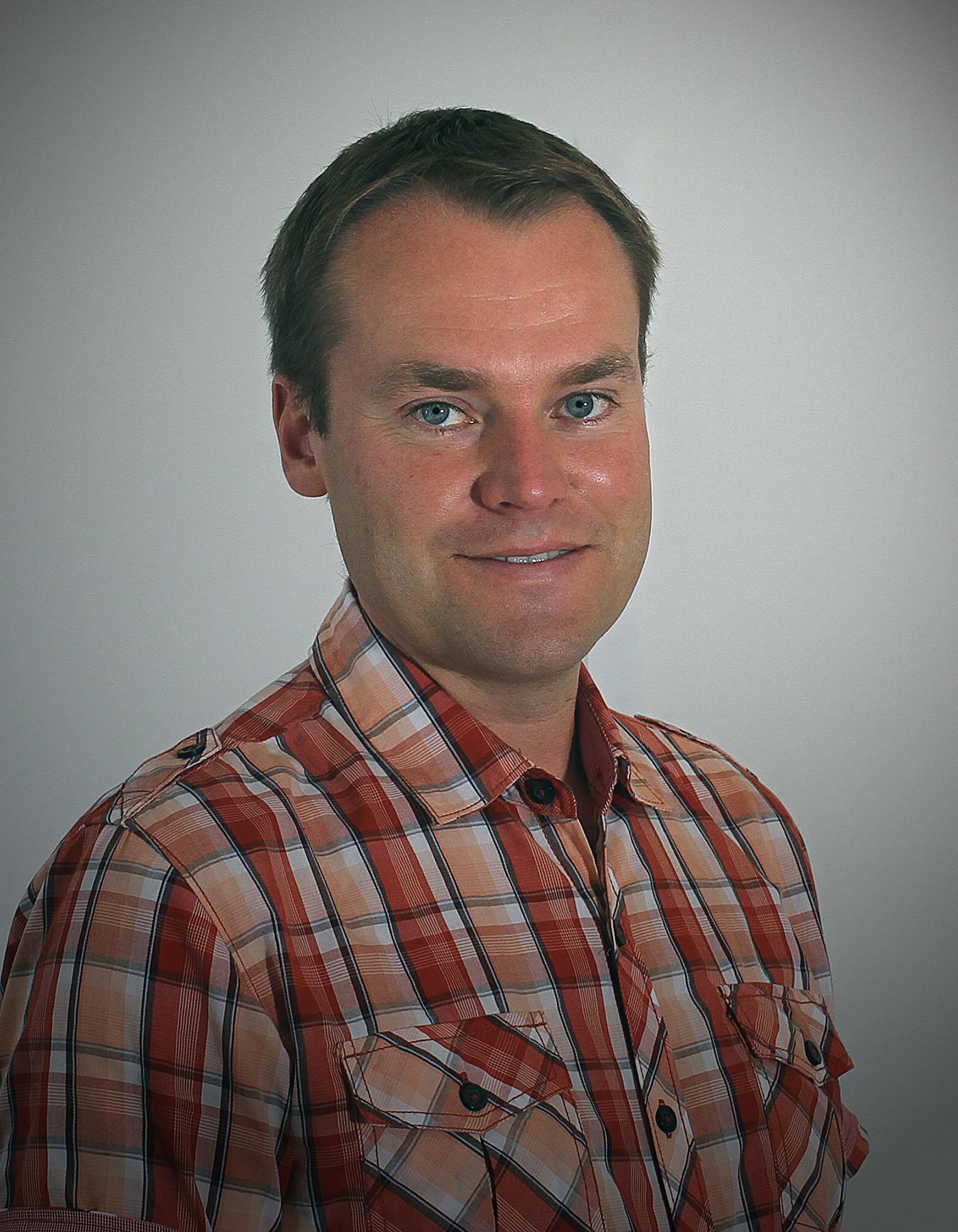 Tor André Johannessen